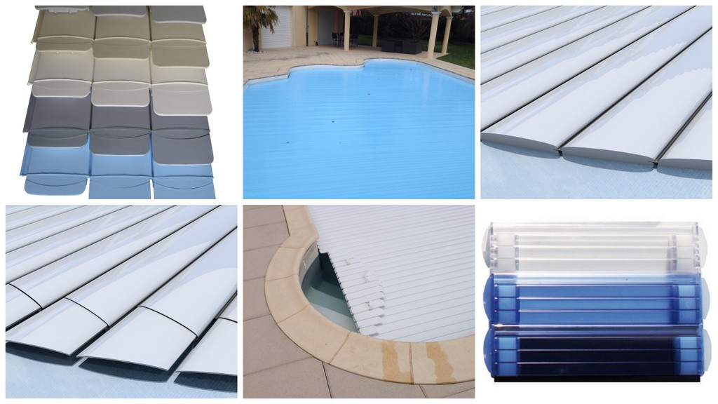 Couverture d 39 hivernage pour piscine volet de protection - Meilleur prix piscine ...