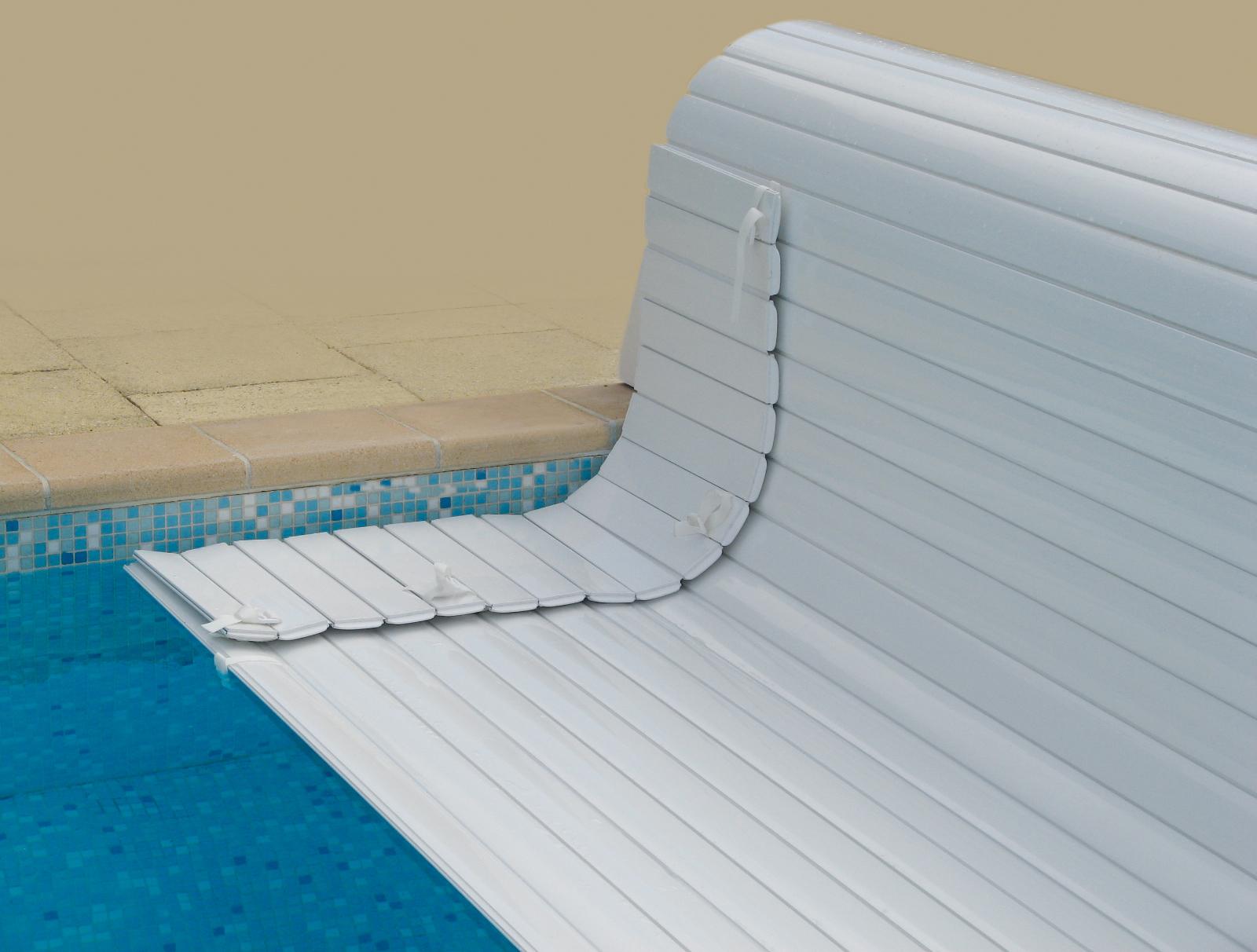 lames de volet de piscine volet flottant de piscine. Black Bedroom Furniture Sets. Home Design Ideas